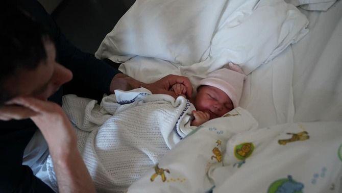 Kilian Jornet i Emelie Forsberg tenen la segona filla