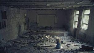 Retorn a Txernòbil