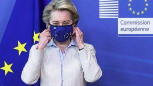 """La UE, """"disposada a debatre"""" ara la suspensió de patents de les vacunes contra la Covid"""