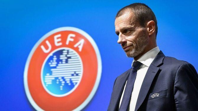 La demanda de la Superlliga contra la UEFA arriba a la justícia europea