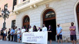 Crim masclista a Sabadell: detingut després de confessar l'assassinat de la parella