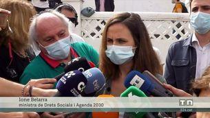 Pedro Sánchez diu que Puigdemont ha de respondre davant la justícia, però defensa el diàleg