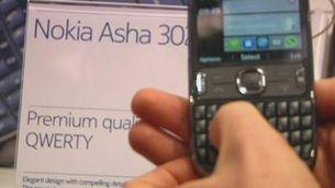 Del mòbil xinès al de baix cost