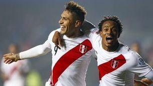 El Perú, un bronze sòlid a la Copa Amèrica