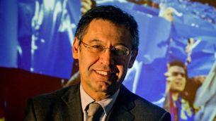 Josep Maria Bartomeu, el perfil del nou President del Futbol Club Barcelona
