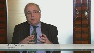 Què diu el projecte de Constitució Catalana