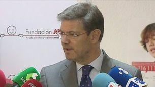 El ministeri diu que la delegada del govern no va consultar la prohibició de les estelades