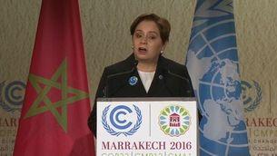 Comença a Marràqueix la Conferència sobre el Canvi Climàtic