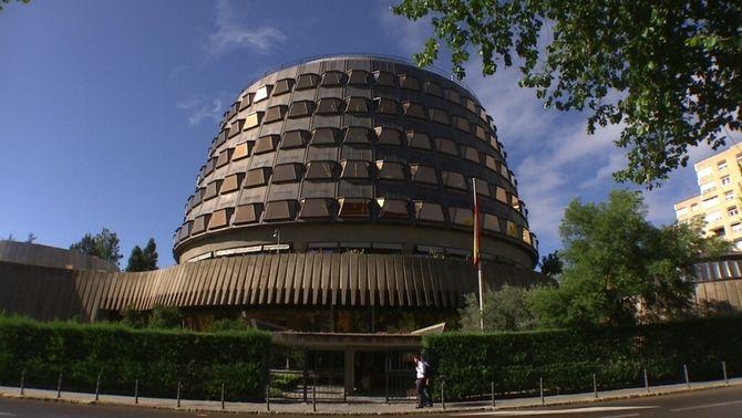 El TC desestima el recurs de la Generalitat contra la reforma del mateix tribunal