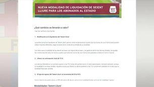 Puntualitzacions als arguments de Jordi Cardoner