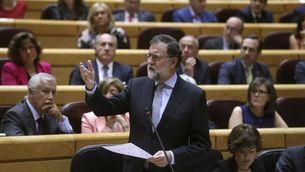 """Rajoy acusa el PDeCAT de voler """"liquidar la legalitat en dos dies"""""""