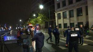 Llibertat amb mesures cautelars per a Carles Puigdemont i els 4 consellers a Bèlgica