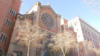 Un exalumne dels claretians denuncia abusos d'un exprofessor de religió