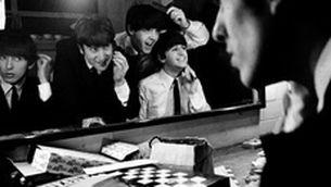 "Una imatge de ""The Beatles: Eight days a week"""