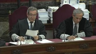 El Tribunal de Luxemburg decidirà sobre la immunitat d'Oriol Junqueras en una vista que es farà el 14 d'octubre