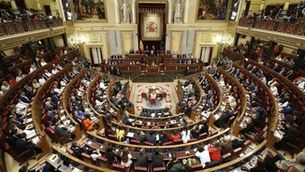 Reaccions polítiques d'un 10N que deixa el Congrés bloquejat