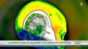 La Marató 2020 tractarà les malalties mentals