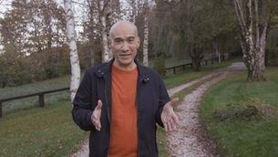"""Gaspar Hernàndez a """"L'ofici de viure"""""""