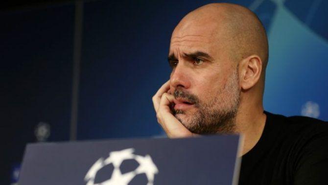 El Manchester City lamenta la mort de la mare de Pep Guardiola pel coronavirus