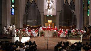 Missa Sagrada Familia