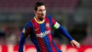 El Barça i Messi emprendran accions legals contra El Mundo
