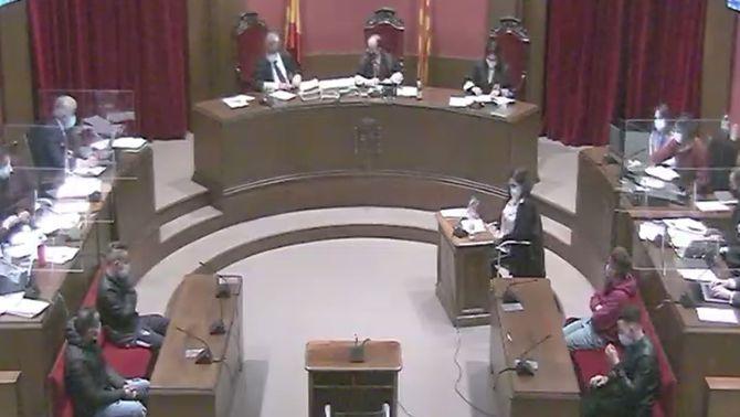 El fiscal considera provada la violació múltiple de Sabadell que un dels acusats nega