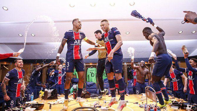 El París-Saint Germain perd amb el Bayern de Munic (0-1) però passa a 'semis' de la Champions