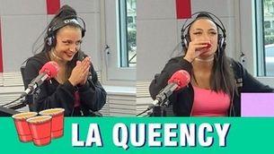 """La Queency presenta la mixtape on més es dirà la paraula """"pussy'"""""""