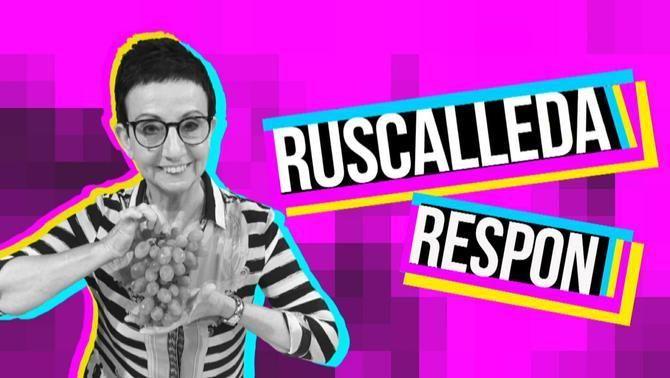 Ruscalleda respon