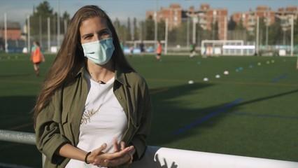 Les nenes del Sabadell del 2002: de camps de terra a campiones d'Europa