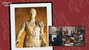Calígula, l'emperador romà més estrambòtic