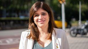 Gemma Geis, consellera d'Universitats i Recerca