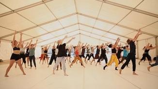 Imatge de:Deltebre Dansa: el punt de trobada dels professionals de la dansa, el circ i les arts escèniques