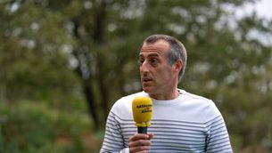 """David Pla a """"El matí de Catalunya Ràdio"""""""