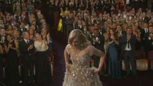 Oscars: el dia després