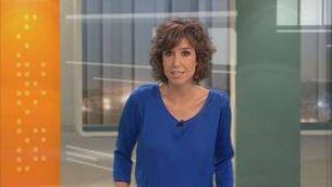 Telenotícies cap de setmana vespre - 06/12/2014