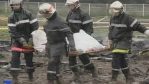 """Primera tragèdia aèria d'una companyia """"low cost"""" a Europa"""