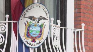 La fiscalia sueca tanca part de cas Assange