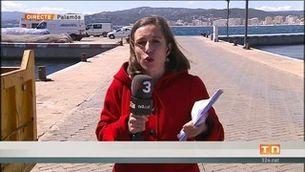 Telenotícies Barcelona 13/04/2016