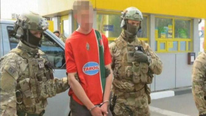 Ucraïna anuncia la detenció d'un ciutadà francès que pretenia atemptar al seu país durant l'Eurocopa