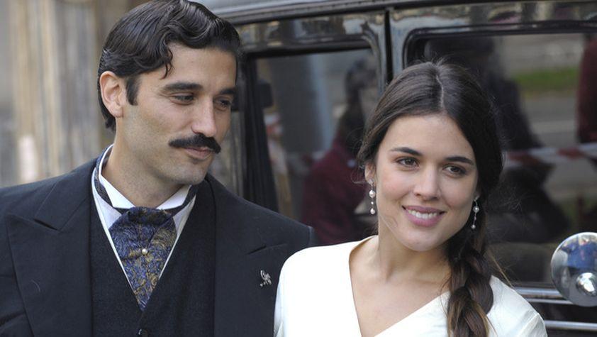 """Adriana Ugarte encapçala el repartiment d'""""Habitacions tancades"""""""