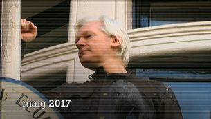 La detenció de Julian Assange, causa general contra la llibertat de premsa?