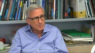 Experts en dret constitucional qüestionen els arguments del Suprem per negar l'acta d'eurodiputat a Junqueras