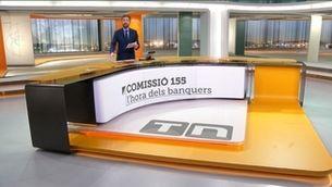 Telenotícies vespre - 25/02/2020