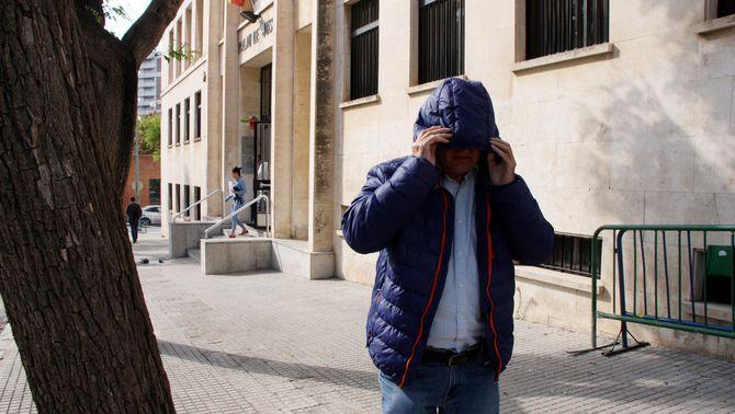 Penes de fins a 57 anys per a la xarxa de pederàstia més gran de l'Estat, destapada a Tortosa