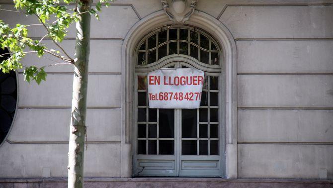 Com afecta inquilins i propietaris la llei del lloguer que entra en vigor
