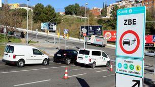 Les ciutats amb peatges o amb zones de baixes emissions, què és més eficient?