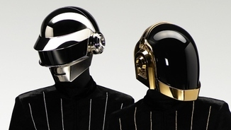 Playlist: Un cop més, Daft Punk!
