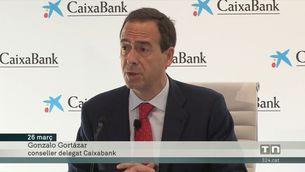 ERO a Caixabank: 8.291 treballadors acomiadats i 1.534 oficines tancades
