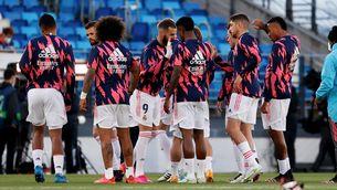EN DIRECTE   Reial Madrid 0-0 Sevilla